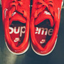 Fashion News / A First Look At The Supreme x Nike SB GTS