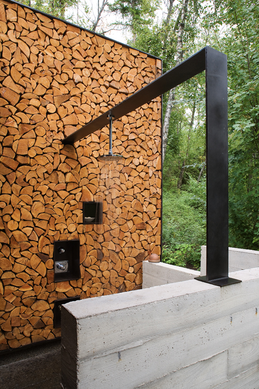 Stone Creek Camp / Andersson Wise Architects Stone Creek Camp - Andersson Wise Architects – ArchDaily