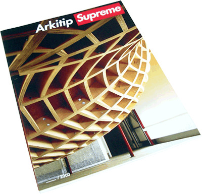 Arkitip No. 0024, Supreme