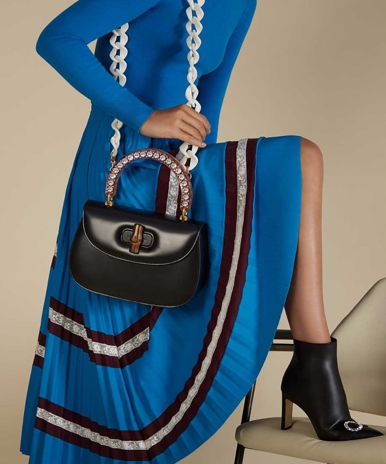 MATCHESFASHION The Style Report // Resort 2018 The Accessories Update – NAWO