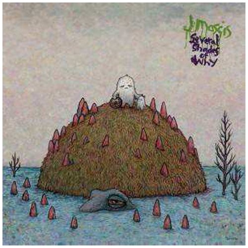 Amazon.co.jp: Several Shades of Why: J. Mascis: 音楽