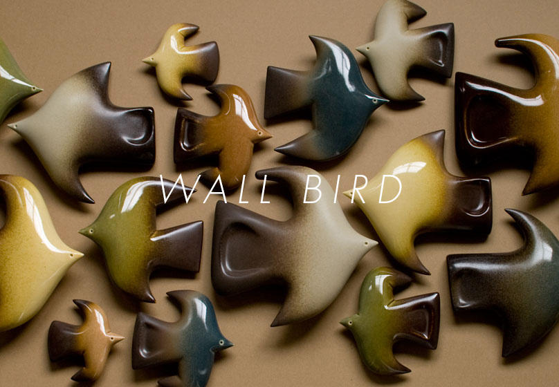 WALL BIRD - BIRDS' WORDS online store