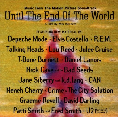 Amazon.co.jp: Until The End Of The World: Music From The Motion Picture Soundtrack: 音楽
