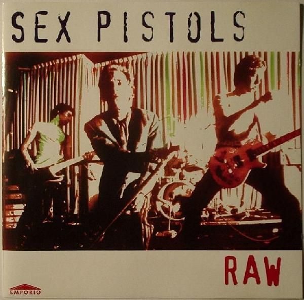 Images for Sex Pistols - Raw