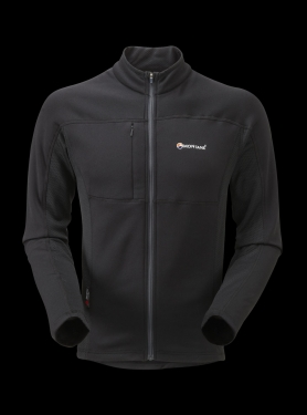 Montane Soft Shell And Fleece Oryx Jacket for Men