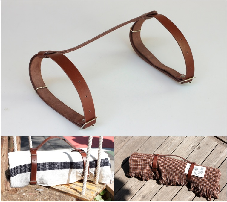LEATHER BELT | klala