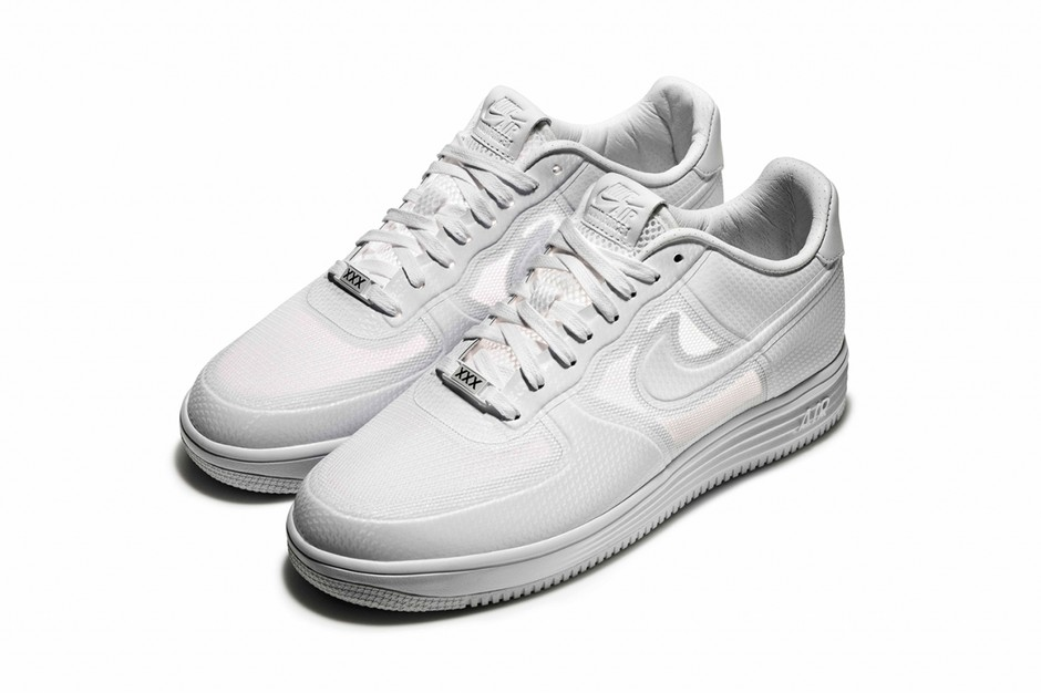 The Nike Lunar Force 1 Continues With Nike's Air Force 1 30th Anniversary   Hypebeast