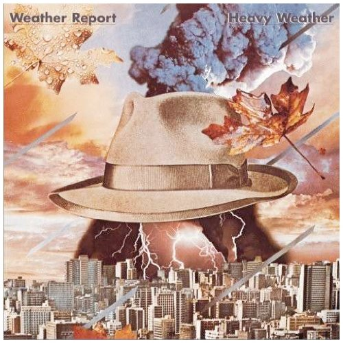 Amazon.co.jp: Heavy Weather: Weather Report: 音楽