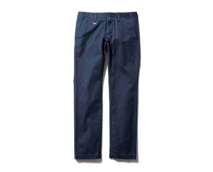 SOPHNET. | PRODUCT | SLIM-FIT CHINO PANT