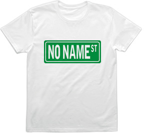 Where The Streets Have No Name : WALRUS - Hoimi -design T-shirts Market-