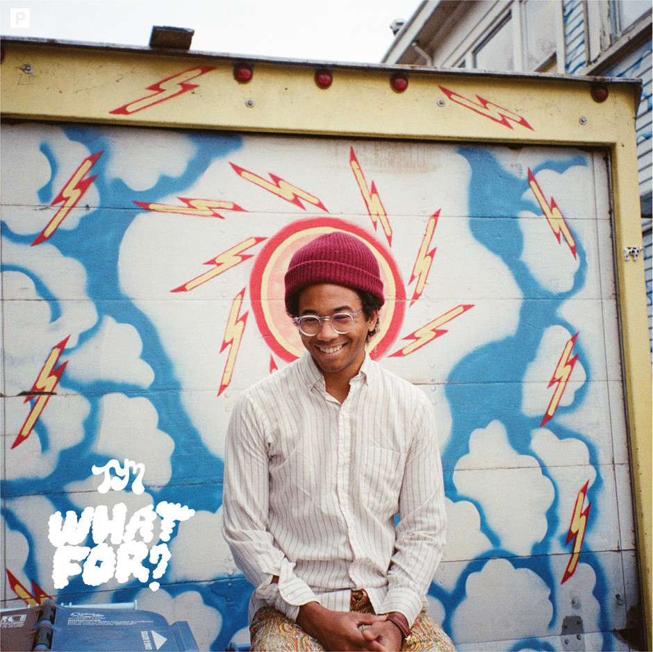 What For — Toro y Moi