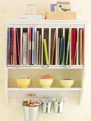 Ultimate Craft Organization Solutions