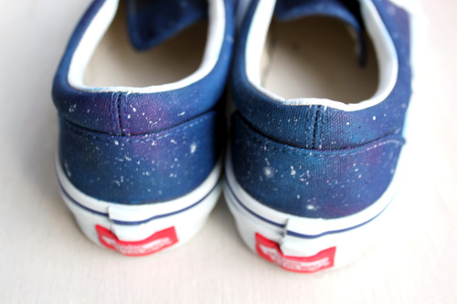 GALAXY Shoes | Re:Values
