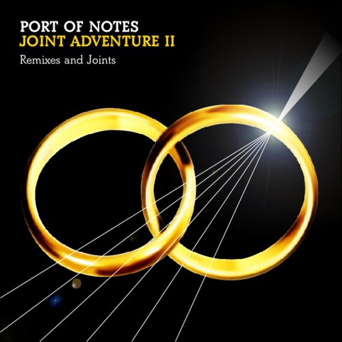 Amazon.co.jp: Joint Adventure 2: Port Of Notes: 音楽