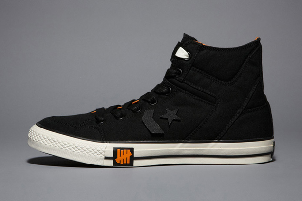 CONVERSE x UNEFEATED : Undefeated x