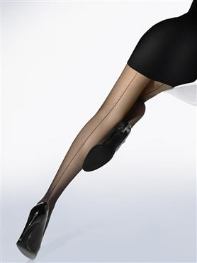 Wolford Online-Boutique > Tights > Individual 10 Back Seam