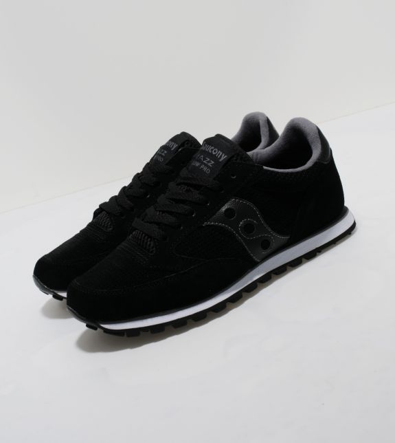 Buy  Saucony Jazz Lo Pro Suede - Mens Fashion Online at Size?