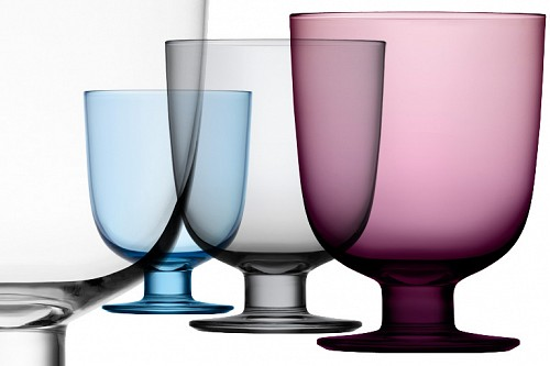 Lempi glass by iittala | Skandium
