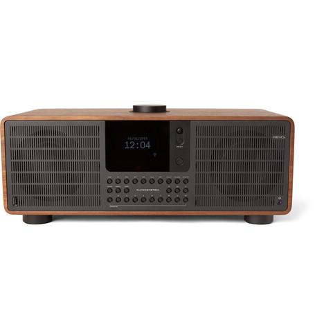 Revo - SuperSystem All-Digital Radio and Music Player