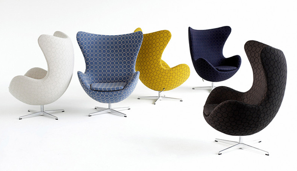 JDN / 新製品情報 / minä perhonen × EGG chair