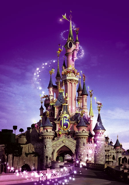 Disneyland Paris – Experience the Real Meaning of Adventure | Travlang Travel Guide