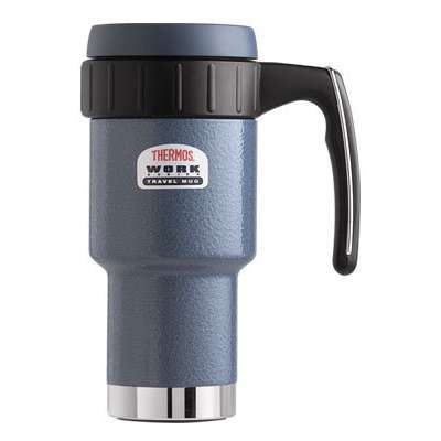 Thermos : Product : Work Series Travel Mug 3910 | ThisNext
