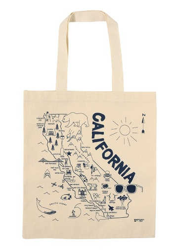 MAPTOTE / バッグ(- green(10)): Bags   HUMOR ユーモア