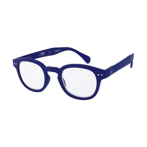 """colette SEE CONCEPT """"Navy blue"""" 老眼鏡"""