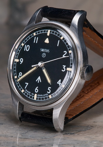 Smith Military Watch PRS29 review from Watcharama