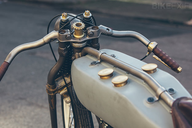 Triumph T100 SS by Untitled   Bike EXIF