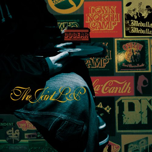Amazon.co.jp: THE JOINT LP: ISSUGI from MONJU;YAHIKO;S.L.A.C.K.;仙人掌;Mr.PUG;O.Y.G;TAMU