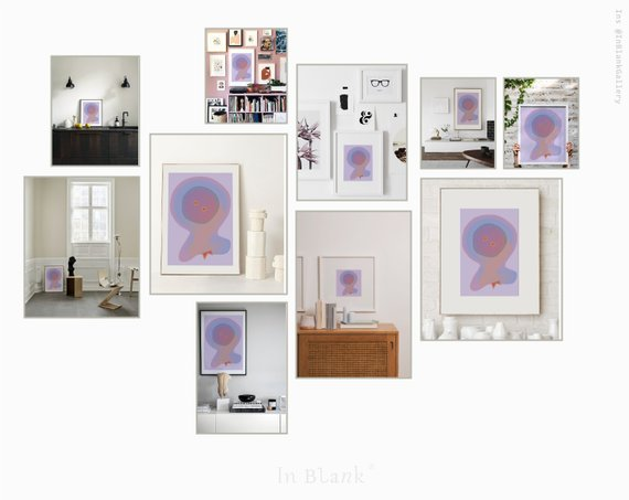 New Yeah Printable Prints-Art-Wall Frame-Frame Poster-Wall   Etsy