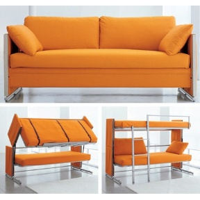 Sofa & Bunk Bed from Fulgor Industry Co., Ltd