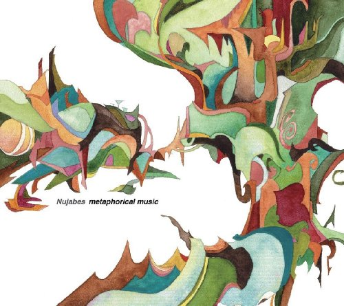 Amazon.co.jp: Metaphorical Music: Nujabes