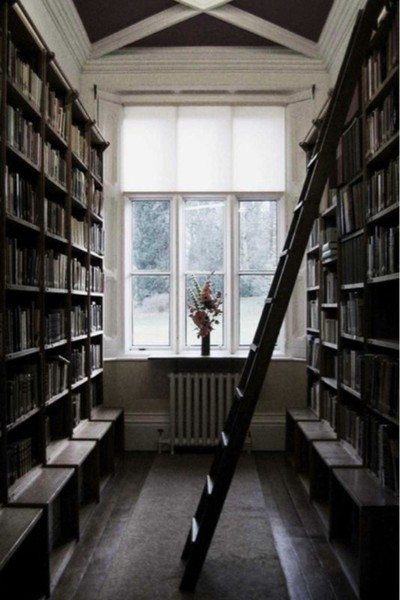 Library Nooks