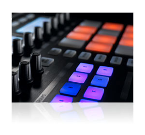 MASCHINE : OVERVIEW : FEATURE DETAILS | NATIVE INSTRUMENTS : PRODUCER
