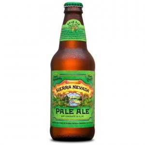 Beer Review: Sierra Nevada Pale Ale | The Warning Sign