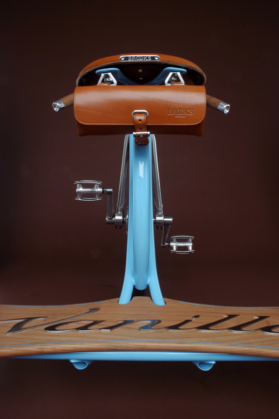 :: Vanilla Tricycle :: vintage + modern design for kids and moms