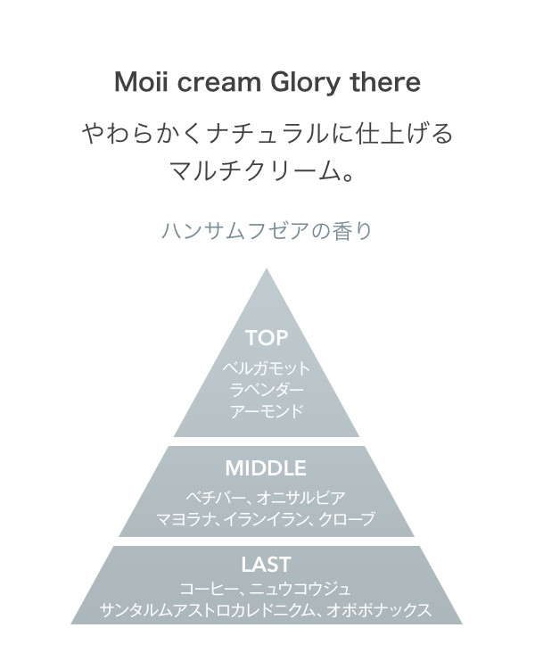 Moii|Products|ルベル - LebeL ALL YOUR OWN