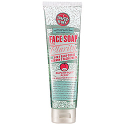 Soap & Glory Face Soap and Clarity™ 3-In-1 Daily-Detox Vitamin C Facial Wash: Shop Cleanser | S
