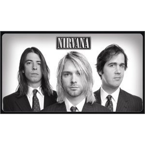 Amazon.co.jp: With the Lights Out (3CD+1DVD) [digi-pack]: Nirvana: 音楽