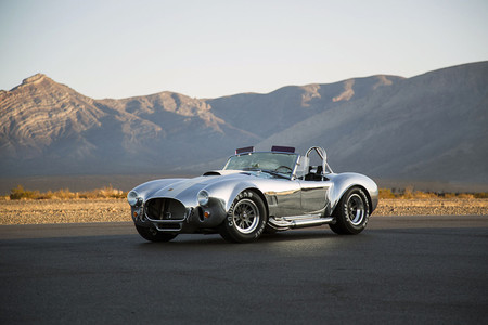 SPECIAL EDITION 427 ROADSTER