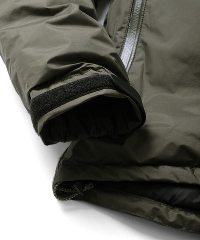 NANGA×URiD 3Layer Down Blouson - URBAN RESEARCH ONLINE STORE