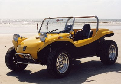 Dune Buggy Cars: How are Dune Buggy Cars designed?