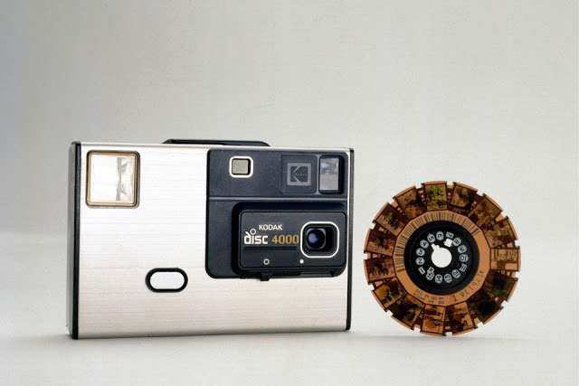 vintage everyday: A Look at Photos From Kodak's Glory Days
