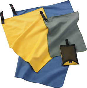 MSR® PackTowl™ Personal™ Microfiber Camp Towels