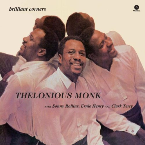 Amazon.co.jp: Brilliant Corners [Analog]: Thelonious Monk: 音楽