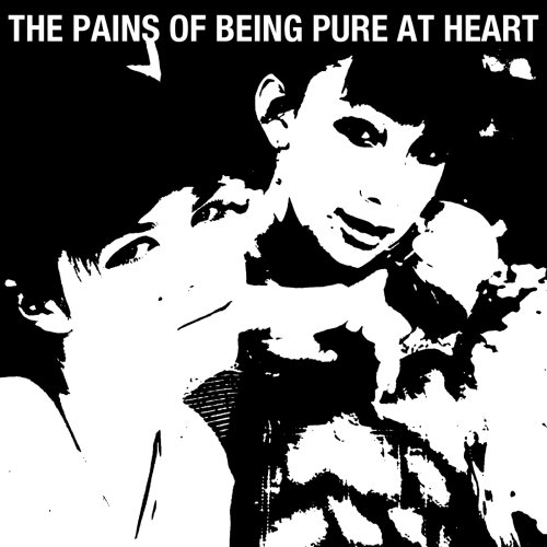 Amazon.co.jp: Pains of Being Pure at Heart: Pains of Being Pure at Heart: 音楽