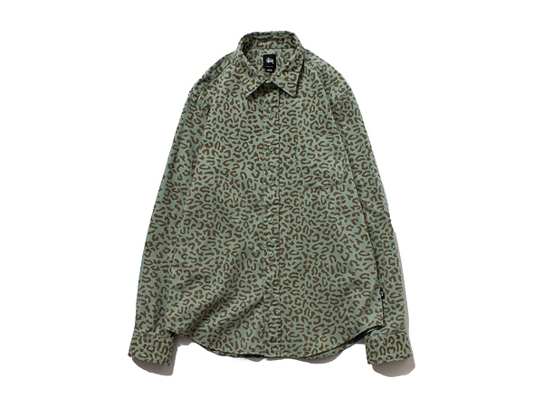 NEW ARRIVALS : STUSSY JAPAN OFFICIAL SITE