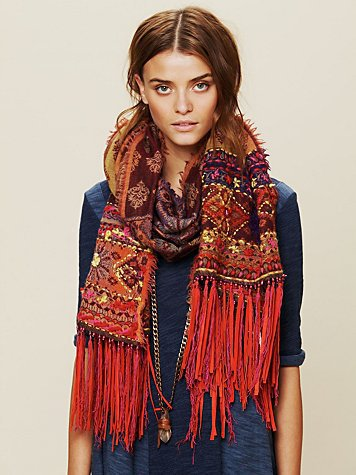 free people scarf - Google Search